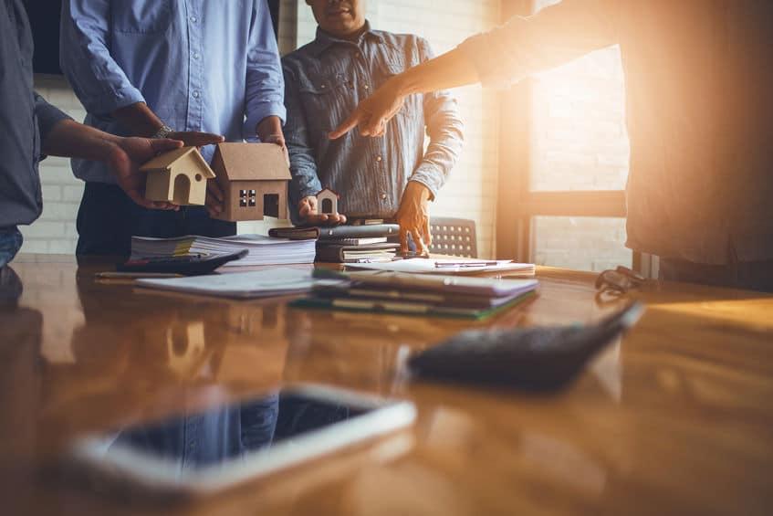 Immobilier neuf ou ancien: Lequel choisir?