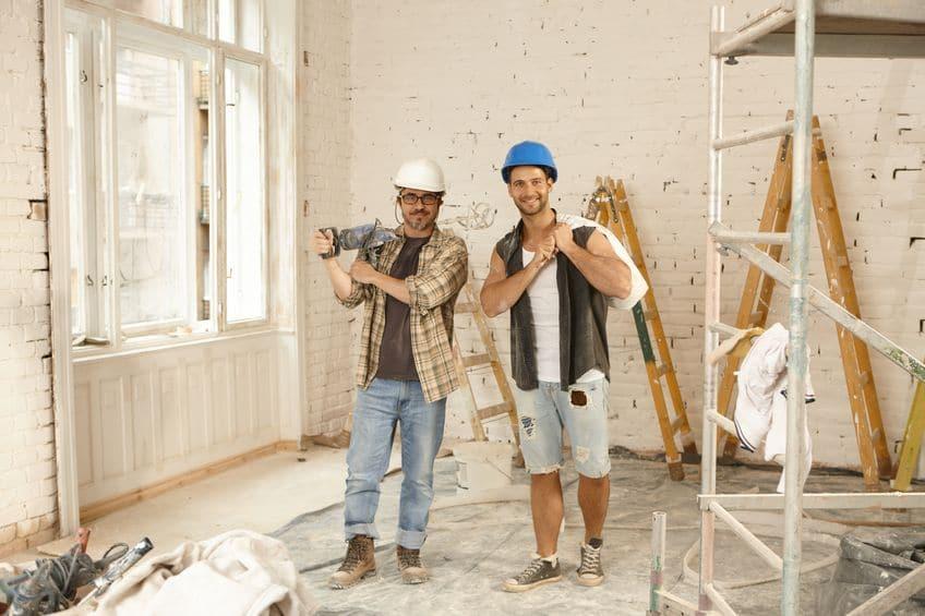 Rénovation de maison: voici de bonnes raisons de le faire maintenant!