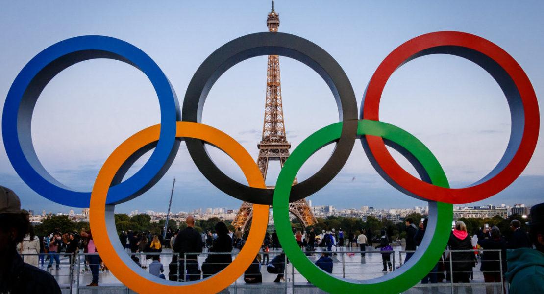 Les Jeux olympiques de 2024 à Paris