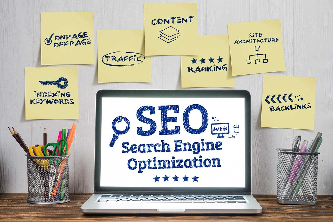 seo referencement